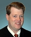 Hon. Judge Christopher Kelly (Associate District Judge) Washita County.jpg